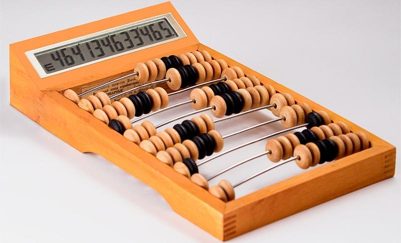 счётыКалькулятор